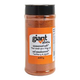 Giant Value Seasoned Salt - 440g