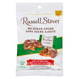 Russell Stover Pecan Delights - 85g