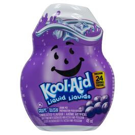 Kool-Aid Grape Liquid Drink Mix - 48ml