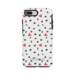 OtterBox Symmetry iPhone 8/7 Plus - Disney Mickey Scramble