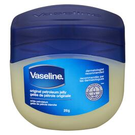Vaseline Petroleum Jelly - 215g