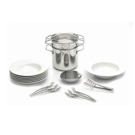 BergHoff Studio Line Pasta Set - 20pc.