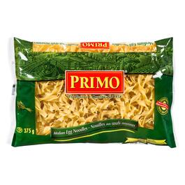 Primo Medium Egg Noodles - 375g