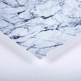 Truu Design White Marble I Wall Tiles - 12pk.