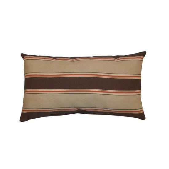 Henryka Rectangular Throw Cushion - 2pk.