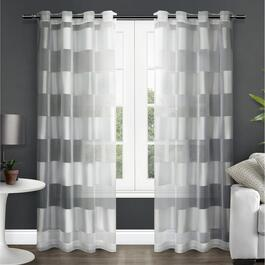 Exclusive Home Navaro Curtains - 84in.