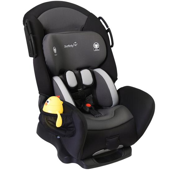 Safety 1st Alpha Omega 80 3-in-1 Car Seat Cammy