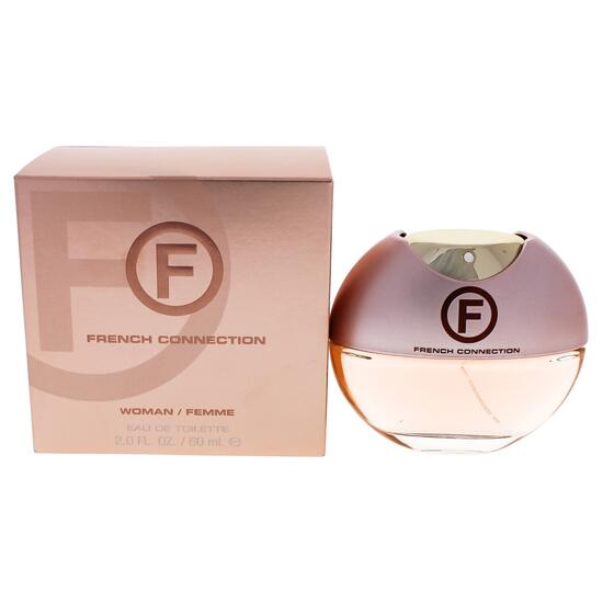French Connection F for Women - 60ml