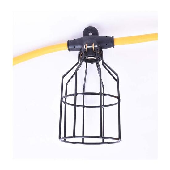 Lightway STW 12/3 Worklight String - 15m