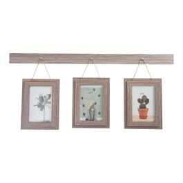 Hanging Collage Frame