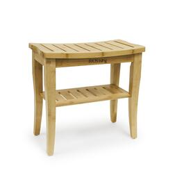 BIOS Living Bamboo Shower Bench