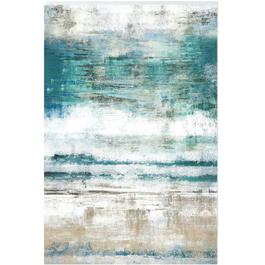 Iceberg on Canvas - 24in. x 36in.