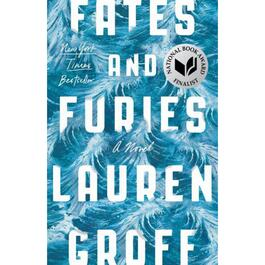 Fates and Furies - English Only