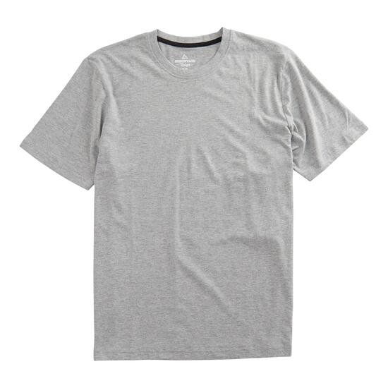 Mountain Ridge Men's Grey Tee - XXL