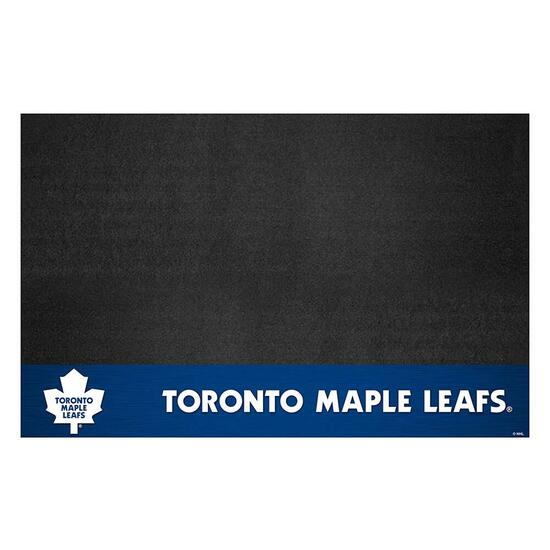 NHL Toronto Maple Leafs Grill Mat