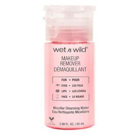 Wet n Wild Makeup Remover Micellar Cleansing Water - 85ml