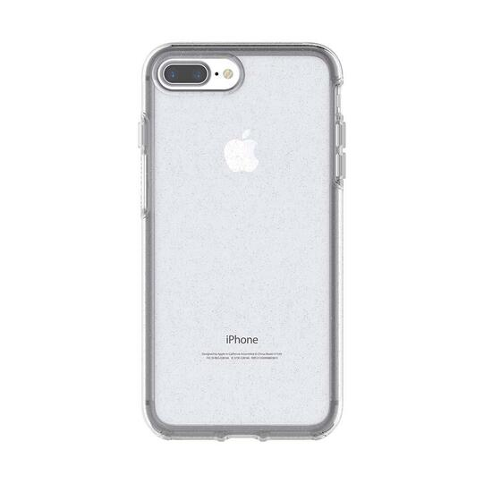 OtterBox Symmetry Clear iPhone 8/7 Plus - Stardust