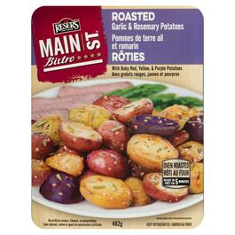 Reser's Fine Foods Main St Bistro Roasted Garlic and Rosemary Potatoes - 482g