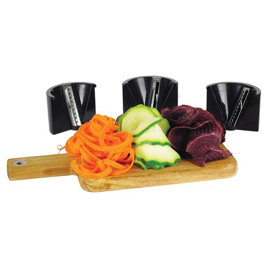 Total Chef Electric Vegetable Spiralizer