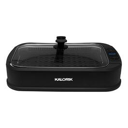 Kalorik Black Smokeless Grill