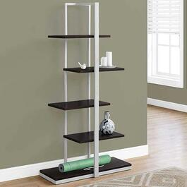 Monarch Specialties Bookcase - 60 in.