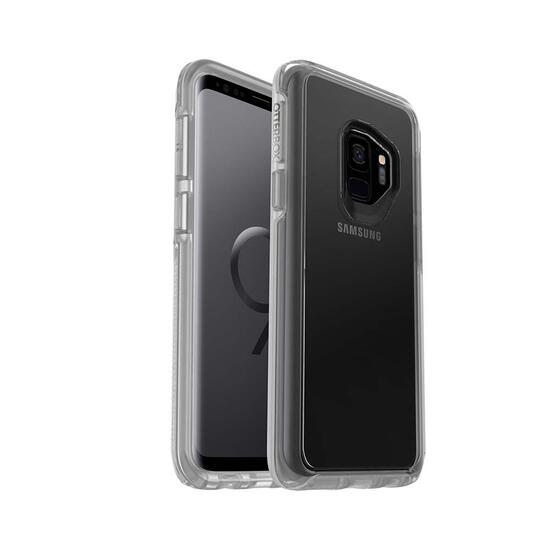 OtterBox Symmetry Clear Samsung GS9 - Clear
