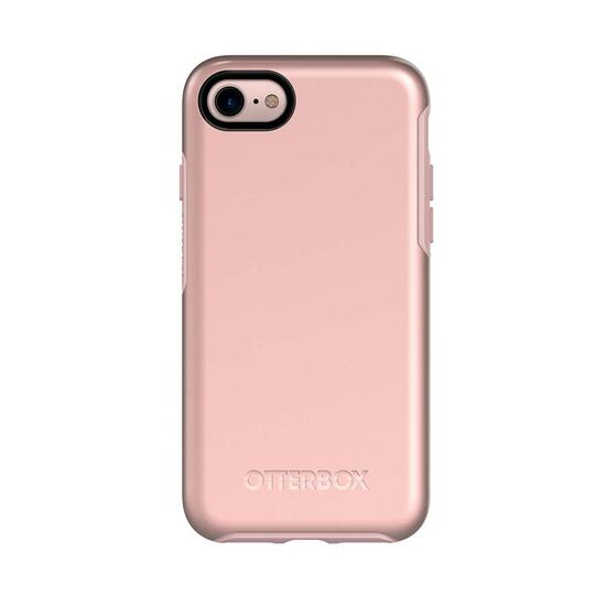 OtterBox Symmetry iPhone 8/7 - Rose Gold