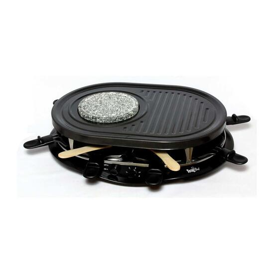 Total Chef Raclette Party Grill