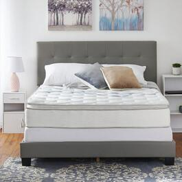 dreamz Quilted Pillow Top Mattress - Queen