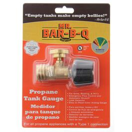 MR.BAR-B-Q Propane Tank Level Gauge