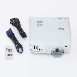 Canon LV-WX300 UST Multimedia Projector