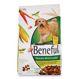 Purina Beneful Chicken Dog Food - 1.8kg