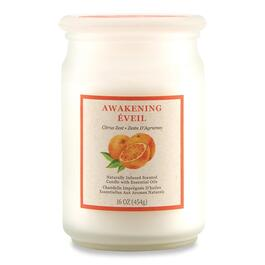 Awakening Scented Candle - 16oz.