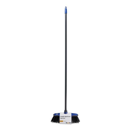 YellowTag Straight Broom