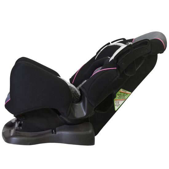 Safety 1st Alpha Omega 3-In-1 Car Seat Plumeria