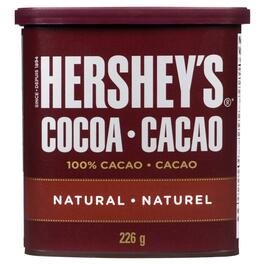 Hershey's Natural Cocoa - 226g