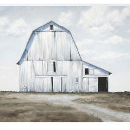 Old Farm House Canvas Art - 24in. x 36in.