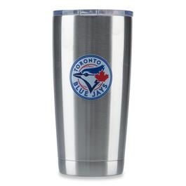 MLB Toronto Blue Jays Deluxe Travel Mug