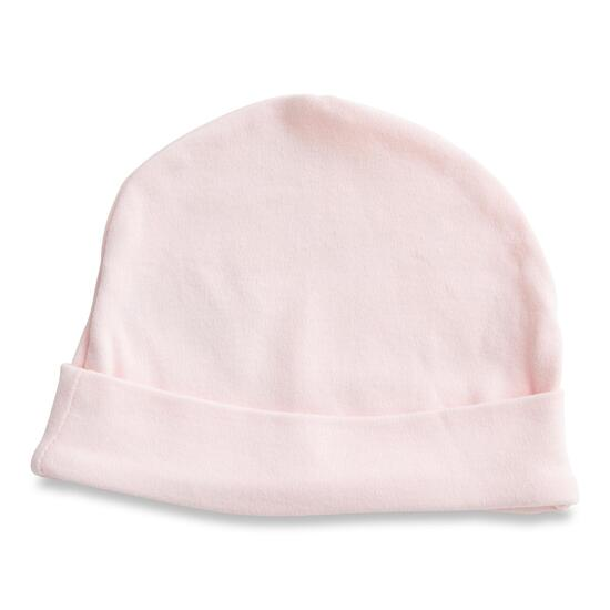 MONKEY BARS Pink Baby Girls Hat - One Size