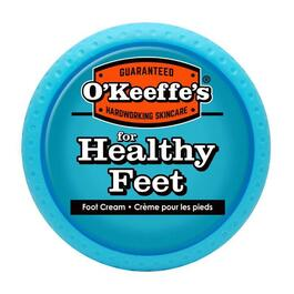 O'Keeffe's for Healthy Feet Foot Cream - 91g