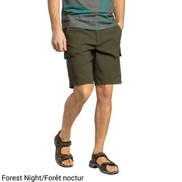 Mountain Ridge Men's Walking Shorts - 30-42
