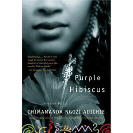 Purple Hibiscus - English Only