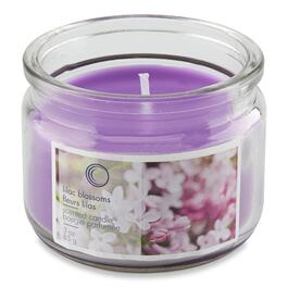 Lilac Blossom Jar Candle - 3oz.