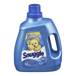Snuggle® Cuddle-Up Fresh® Fabric Softener - 3.47l