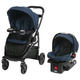 Graco Modes Salute Travel System