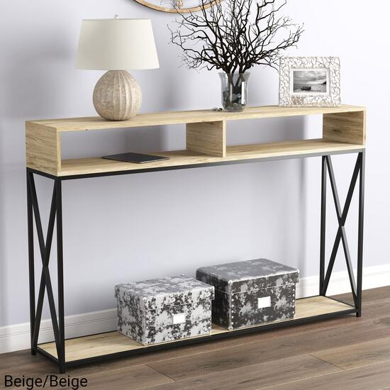 Safdie & Co. Console Table