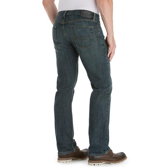 Signature by Levi Strauss & Co.¬ô Men's Straight Fit Jeans
