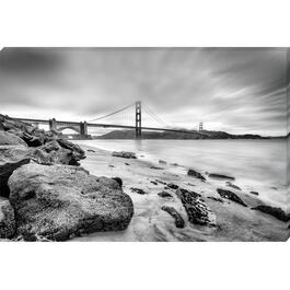 Golden Gate Canvas Art - 24in. x 36in.