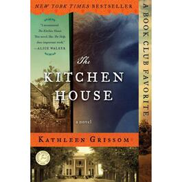The Kitchen House - English Only