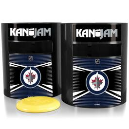 Kanjam NHL Licensed Winnipeg Jets Game